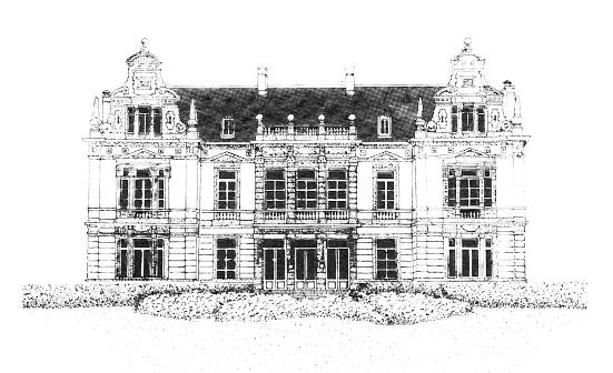 Chateau I