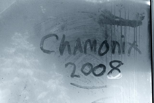 Chamonix 2008
