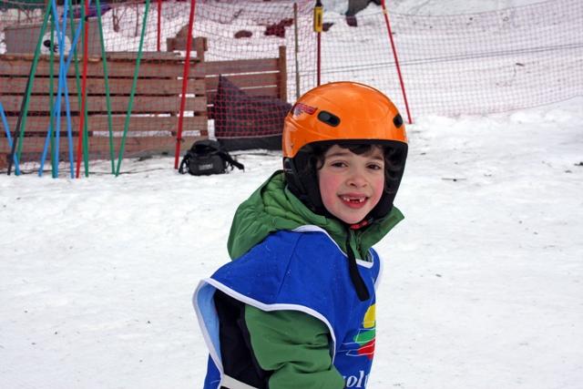 C at ski ecole