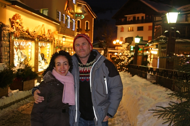 R & I in Megève