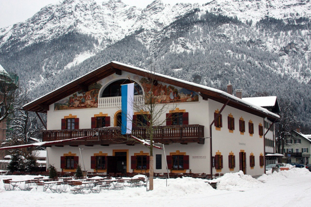 Bavarian Style