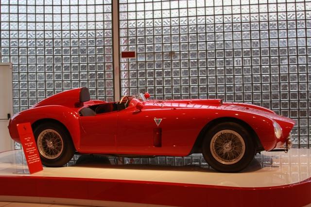 Ferrari III