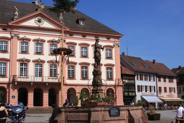 Gengenbach II