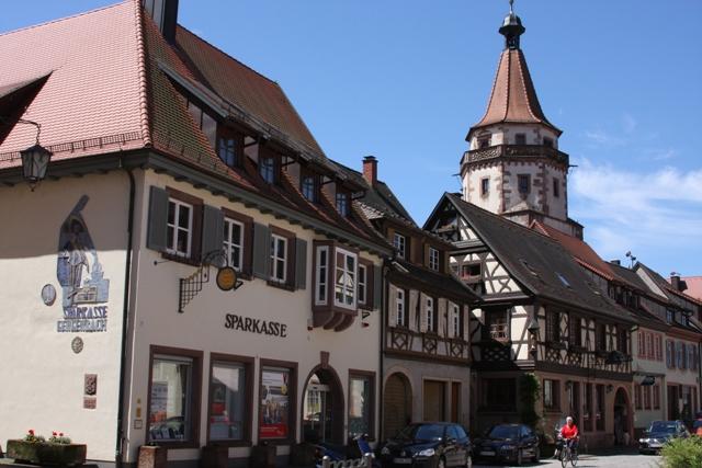 Gengenbach III