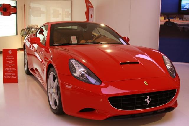 Ferrari IV
