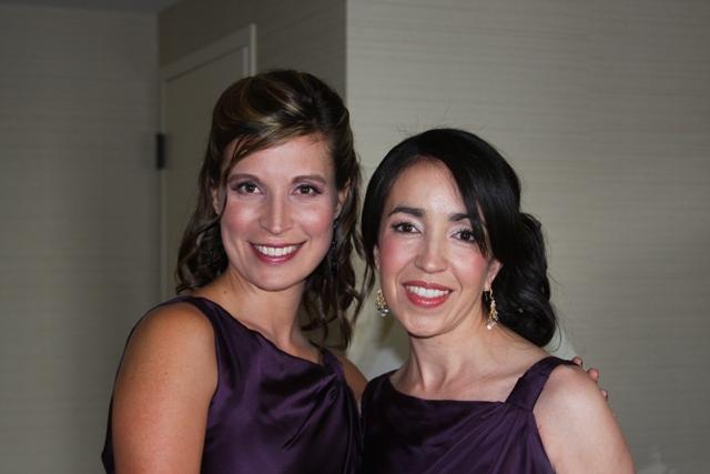 Geraldine & I