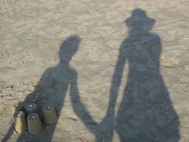 Mommy & C Mini Beach Getaway