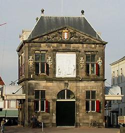 Gouda Waaggebouw