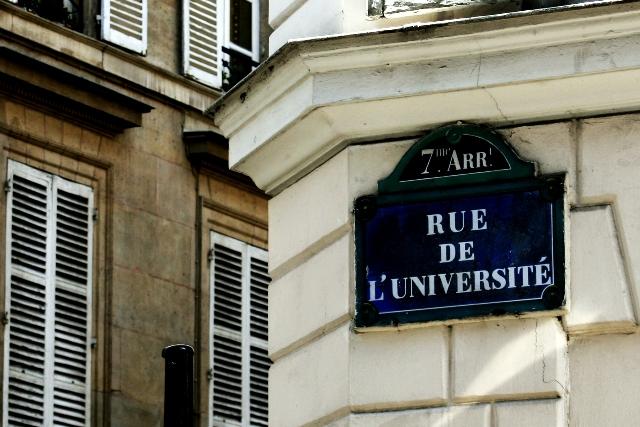 Roo de Loo, Paris