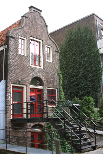 Home in Gouda