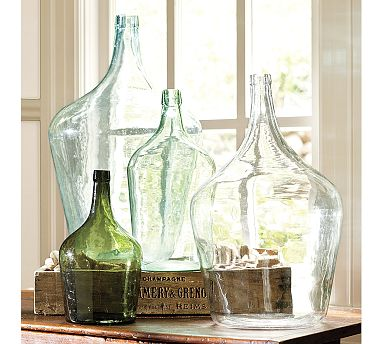 PB wine bottles