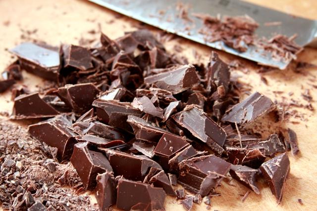 Chocolat Pieces