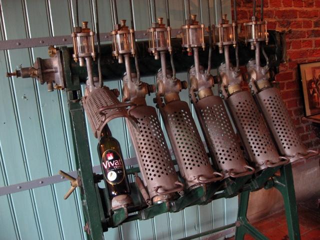 L'Abbaye Vivat Bier