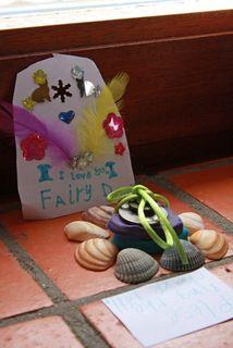 Fairy Gift