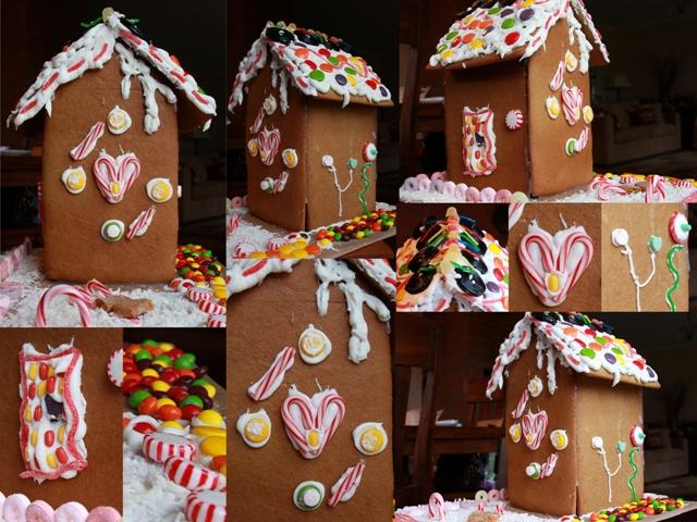 Marshmallow Coco Haus