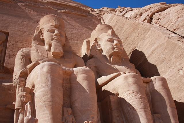 Ramses Close Up