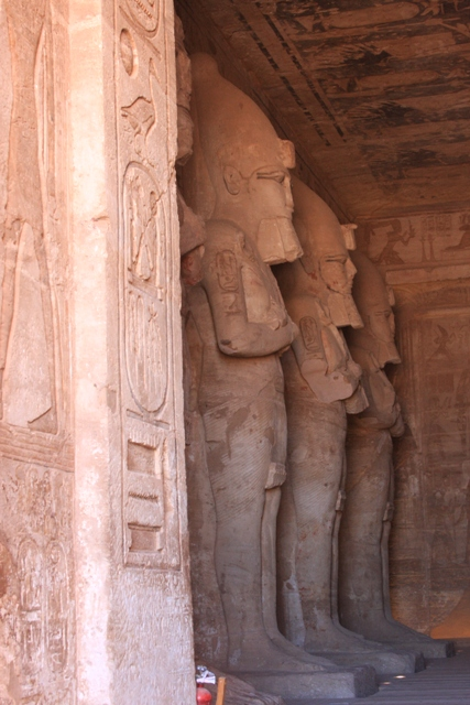 The Temple of 