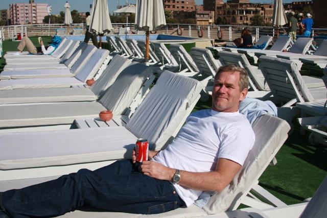 R relaxing