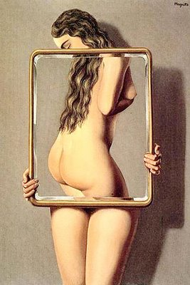 Magritte-Nude