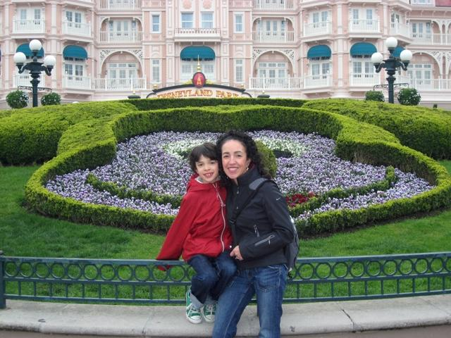 C & I at Disney