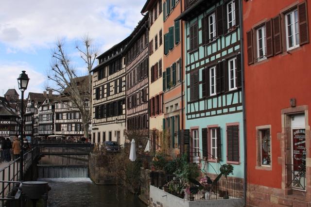 Lovely Strasbourg