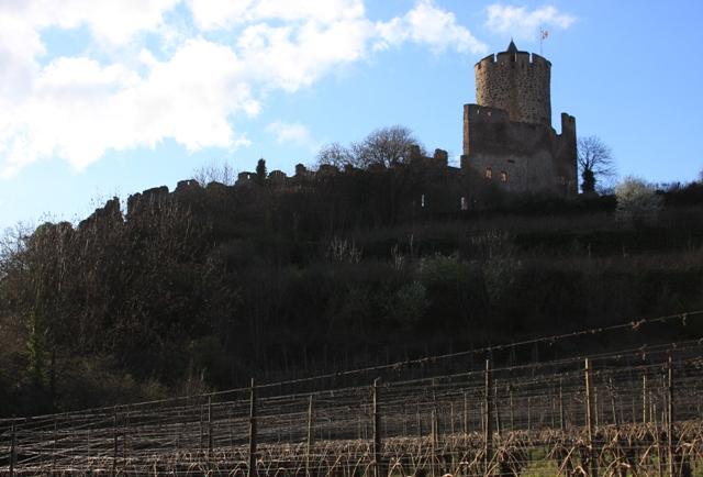 Kayersberg Castle