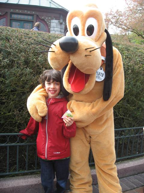 C with Pluto