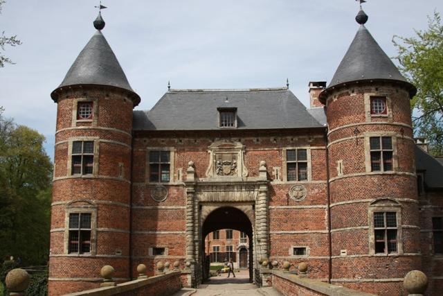Chateau Groot-Bijgarrden