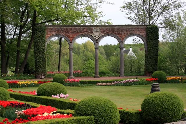 Flower Area
