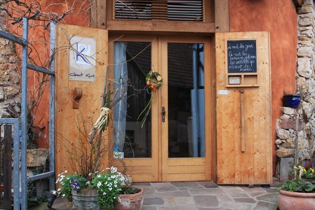 Klur Wine Shop