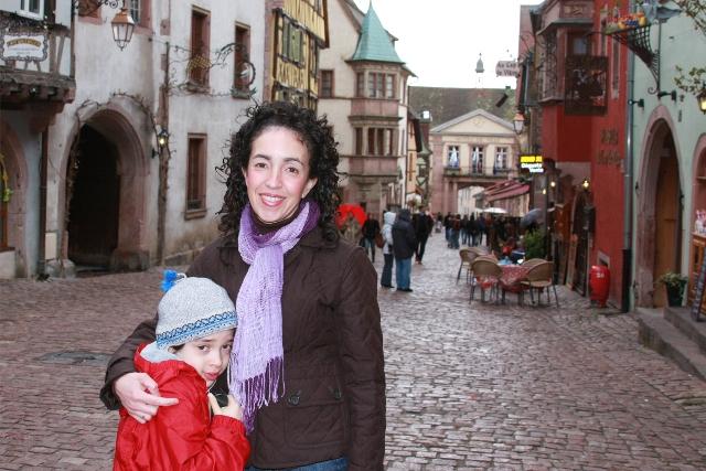 C & I in Riquewihr