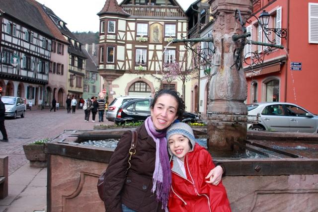 C & I in Kayersberg