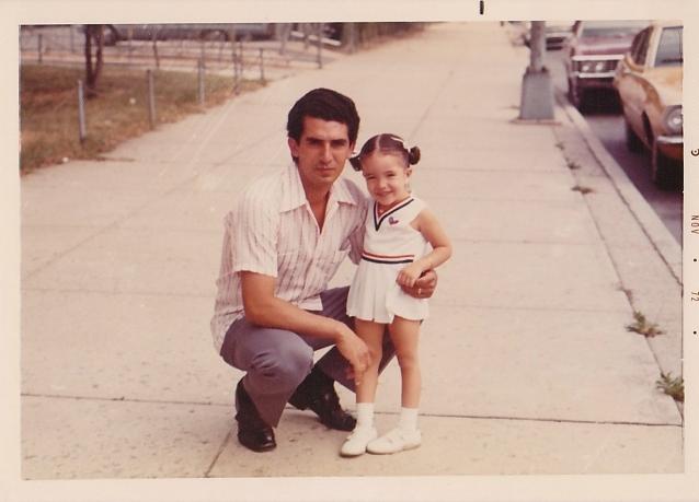 Me & My Dad 1972