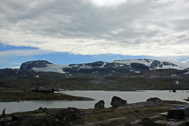 Snowy Mts