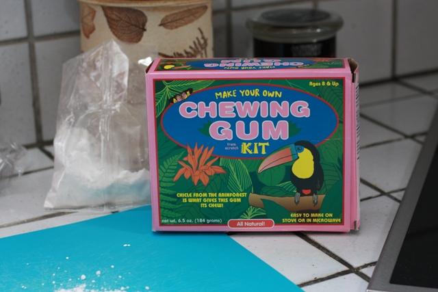 Gum Kit
