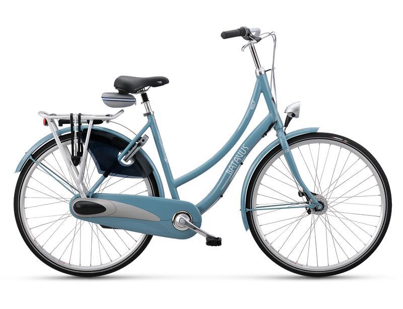 My Batavas bike