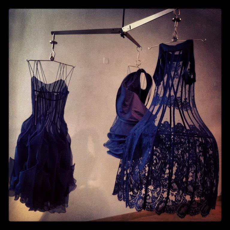 Blk Dresses