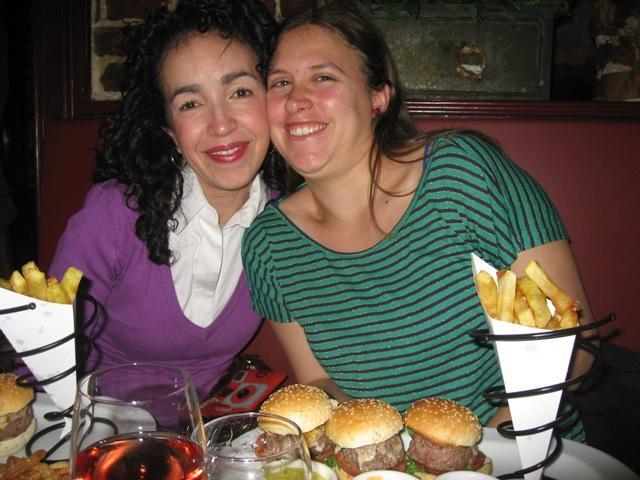 Me & Mlle. Uruguay