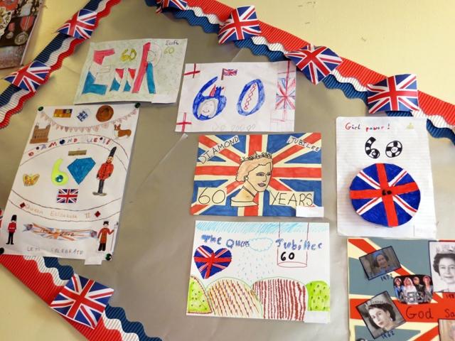 Queen Jubilee Celebration