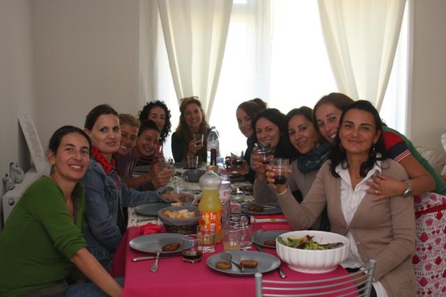 La Cucina Club
