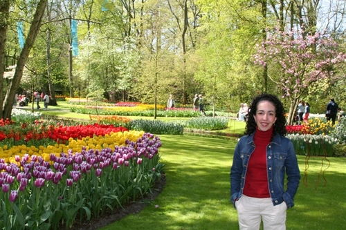 Me_at_the_keukenhof