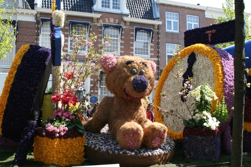 Teddy_in_haarlem