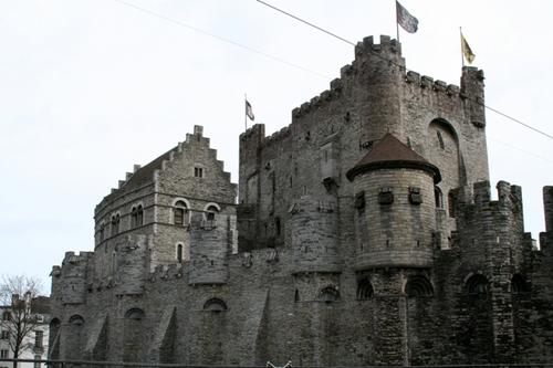 Ghent_castle