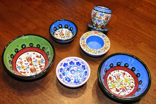 Turkish_pottery