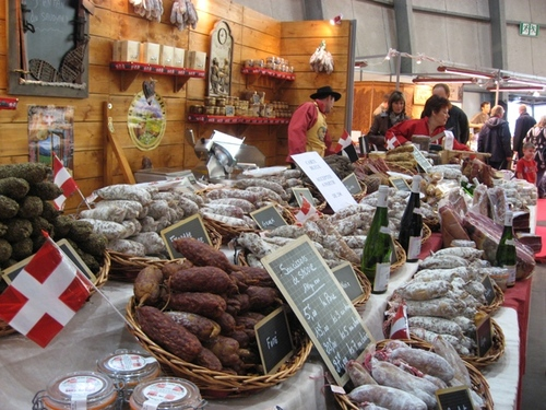 More_sausage