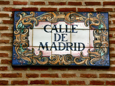 Street_sign_in_madrid_4